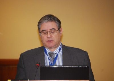 DR. FRANCISCO LOZANO